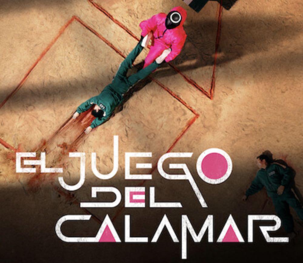 Oficial: 'El juego del calamar' es el lanzamiento más exitoso en la historia de Netflix