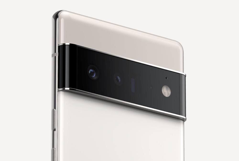 Estos son los nuevos Pixel 6 y Pixel 6 Pro, de Google