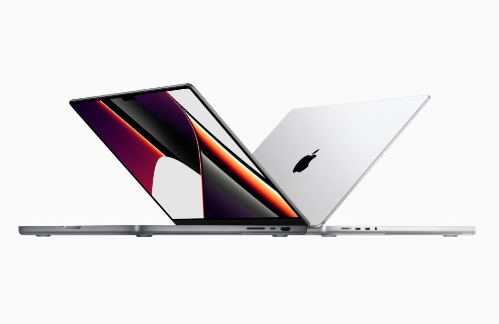 Nuevas MacBook Pro: Apple por fin voltea a ver a los usuarios Pro