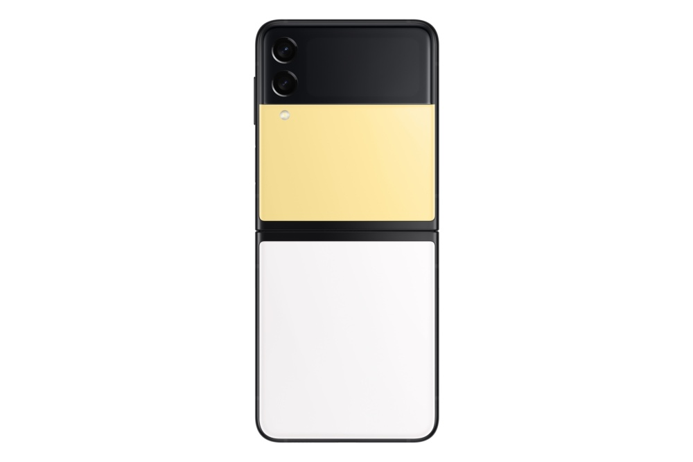 Samsung presenta Galaxy Z Flip3 Bespoke Edition