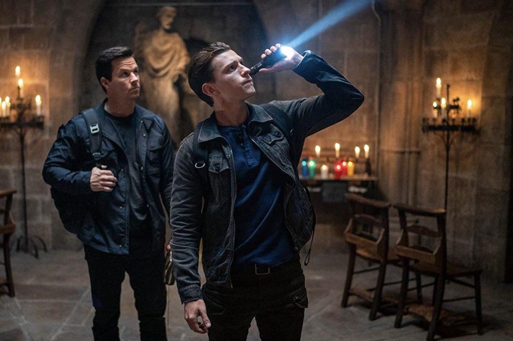Mira el tráiler de 'Uncharted' con Tom Holland como Nathan Drake